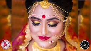 indian bridal makeup tutorial 2019 hd