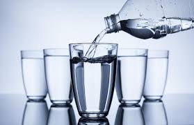 water should you drink each day