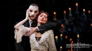 The Phantom Of The Opera in Singapore ...