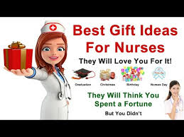 gift for nurses best
