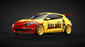 Kill Bill Car Livery By Nanyjuice Community Gran Turismo Sport