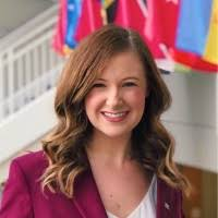 Allison Garrett - Student Assistant - Orientation and Transition Programs -  Missouri State University | LinkedIn