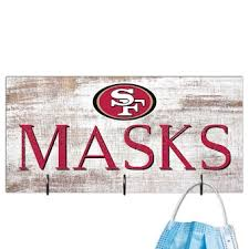 Official San Francisco 49ers Wall Decor Home Office Wall Sign Banner Nflshop Com