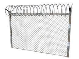 Steel Fence Design Free 3d Model Fbx Max Obj Open3dmodel 480153