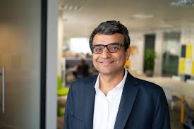 Ravi Kapoor – EY Middle East & North Africa, Consumer Products & Retail,  Consulting Leader | EY - Global