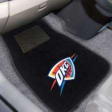 Oklahoma City Thunder Car Accessories Hitch Covers Thunder Auto Decals Lids Com