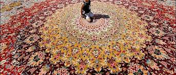 persian rugs vs oriental difference