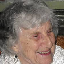 Aileen Abigail Campbell McCausey, nurse and artist, dies ...