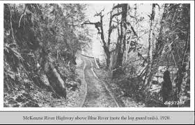 Forest Service Stories: Some History of the Williamette National Forest –  The Smokey Wire : National Forest News and Views