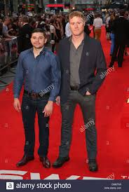 Guest and Steven Waddington Sweeney UK film premiere held at Vue Stock  Photo - Alamy