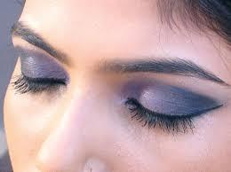 smoky eye makeup tips in hindi with