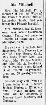 Clipping from Arizona Republic - Newspapers.com