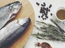 wild vs farmed salmon which type of