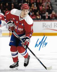Washington Capitals Dmitry Orlov Signed Autographed 8x10 Photo COA A | eBay