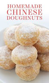 Pin by Myrna Nelson on Asian snacks and desserts | Homemade donuts ...