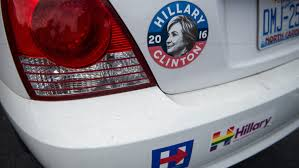 The Trouble With Our Bumper Sticker Politics Los Angeles Times