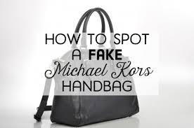 fake michael kors handbags