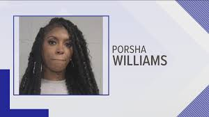 Real Housewives of Atlanta star Porsha Williams among 87 arrested outside  Kentucky attorney general's home at protest | 11alive.com