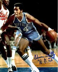 Amazon.com: Autographed Adrian Dantley 8x10 Buffalo Braves Photo: Sports  Collectibles