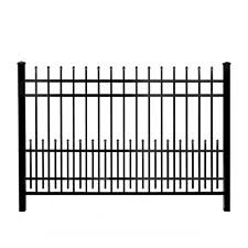 Signature Development Lattice Fence Gate 3 Ft X 6 Ft Arched Paintable Wood For Sale Online Ebay