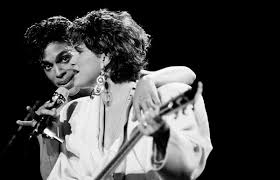 """Housequake on Twitter: """"Sweet photo of Prince & Wendy Melvoin during the  Parade tour 1986. #prince #teamprince http://t.co/srKKe5sPHC"""""""
