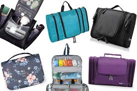 the best toiletry bags for travel 2020
