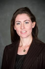 Dr. Anna Johnson Joins the Faculty | Department of Psychology | Georgetown  University