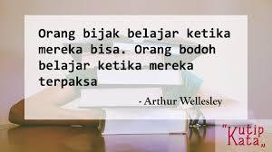today quotes arthur wellesley inspirasi community