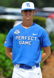 Connor Scott Class of 2018 - Player Profile | Perfect Game USA