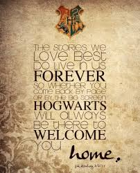jk rowling quotes on success life harry potter