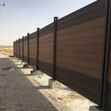 Various Colours Wpc Waterproof Outdoor Privacy Fence Panel Garden Wood Fence Wpc Screening Buy Wpc Fence 8x8 Fence Panels Metal Horse Fence Panel Product On Alibaba Com