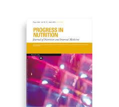 progress in nutrition mattiolihealth