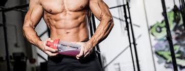 what do bcaa drinks do maximuscle