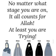 beautiful muslim hijab quotes and sayings images