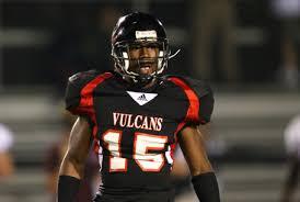 Terrence Johnson - Football - California University of ...