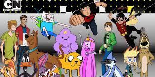 cartoon network exceptional minds set