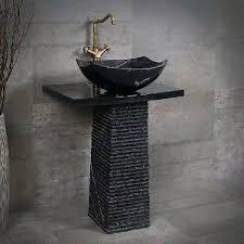 pedestals bathroom washing sinks