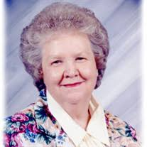 Imogene Smith Hosea Obituary - Visitation & Funeral Information