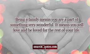 famous quotes about family tradition quotationof com