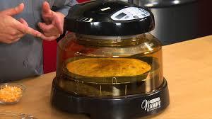 nuwave oven pro plus pizza kit you