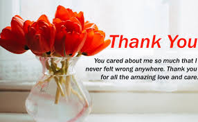 thank you messages for friends wishes quotes wishes panda