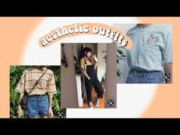 aesthetic clothes arthoe grunge