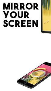 screen mirroring for lg tv app for