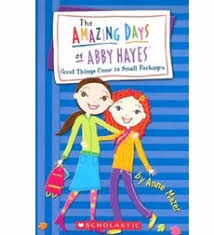 The Amazing Day of Abby Hayes- I was obsessed with this book series! | Book  wizard, Leveled books, Books