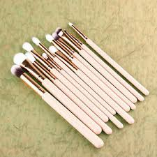 12x pro makeup brushes set foundation