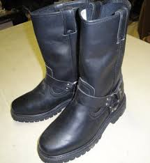 biker boots sickafus sheepskins
