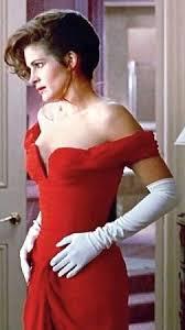 Pretty Woman - Julia-Roberts in Marilyn Vance Straker | Pretty ...