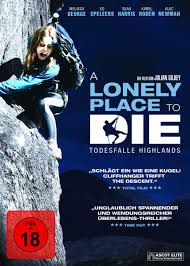 Amazon.com: A lonely place to die - Todesfalle [DVD]: Movies & TV