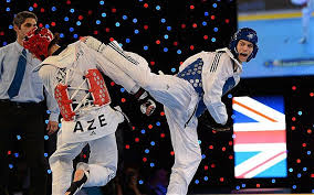 London 2012 Olympics: Aaron Cook gives up fight for taekwondo ...