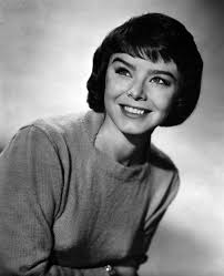 Janet Munro at Brian's Drive-In Theater